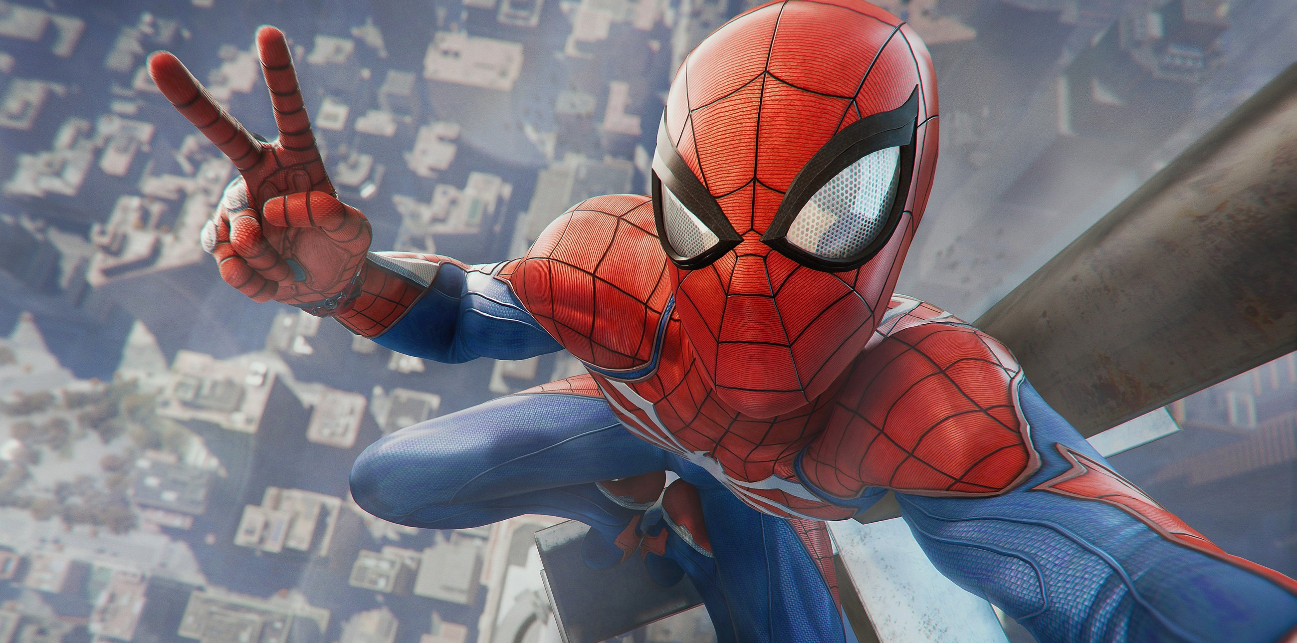 Sony acquires Insomniac Games