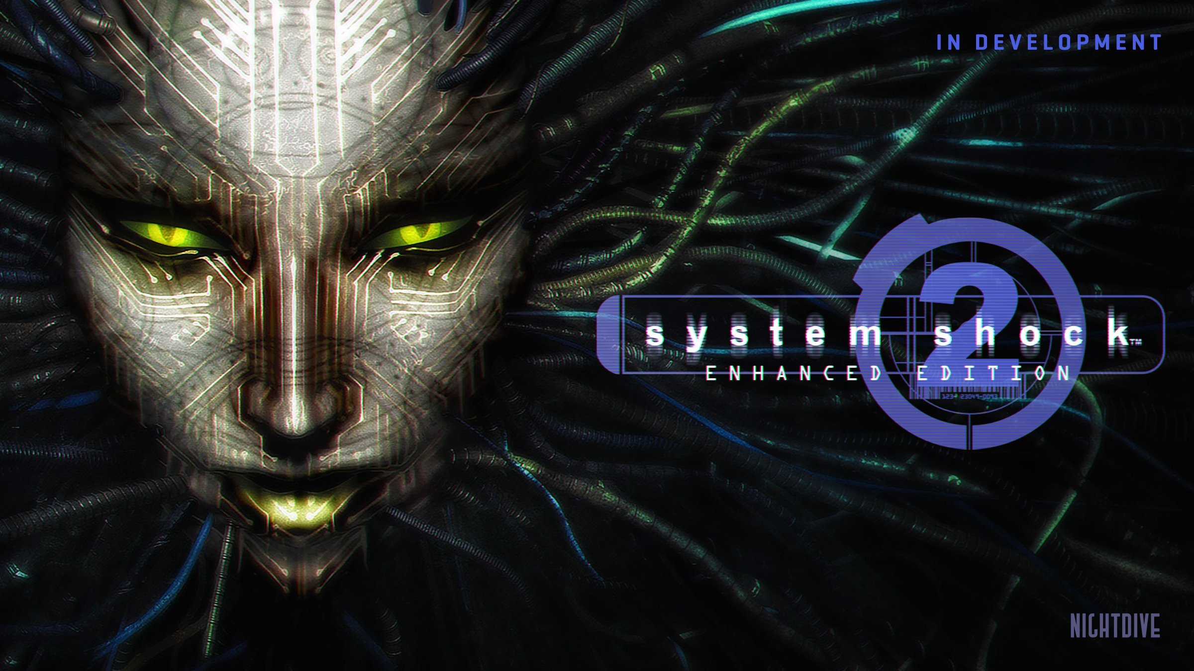 Nightdive Studios confirm System Shock 2 Enhanced Edition