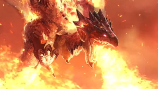 The best Rathalos Deck in Teppen