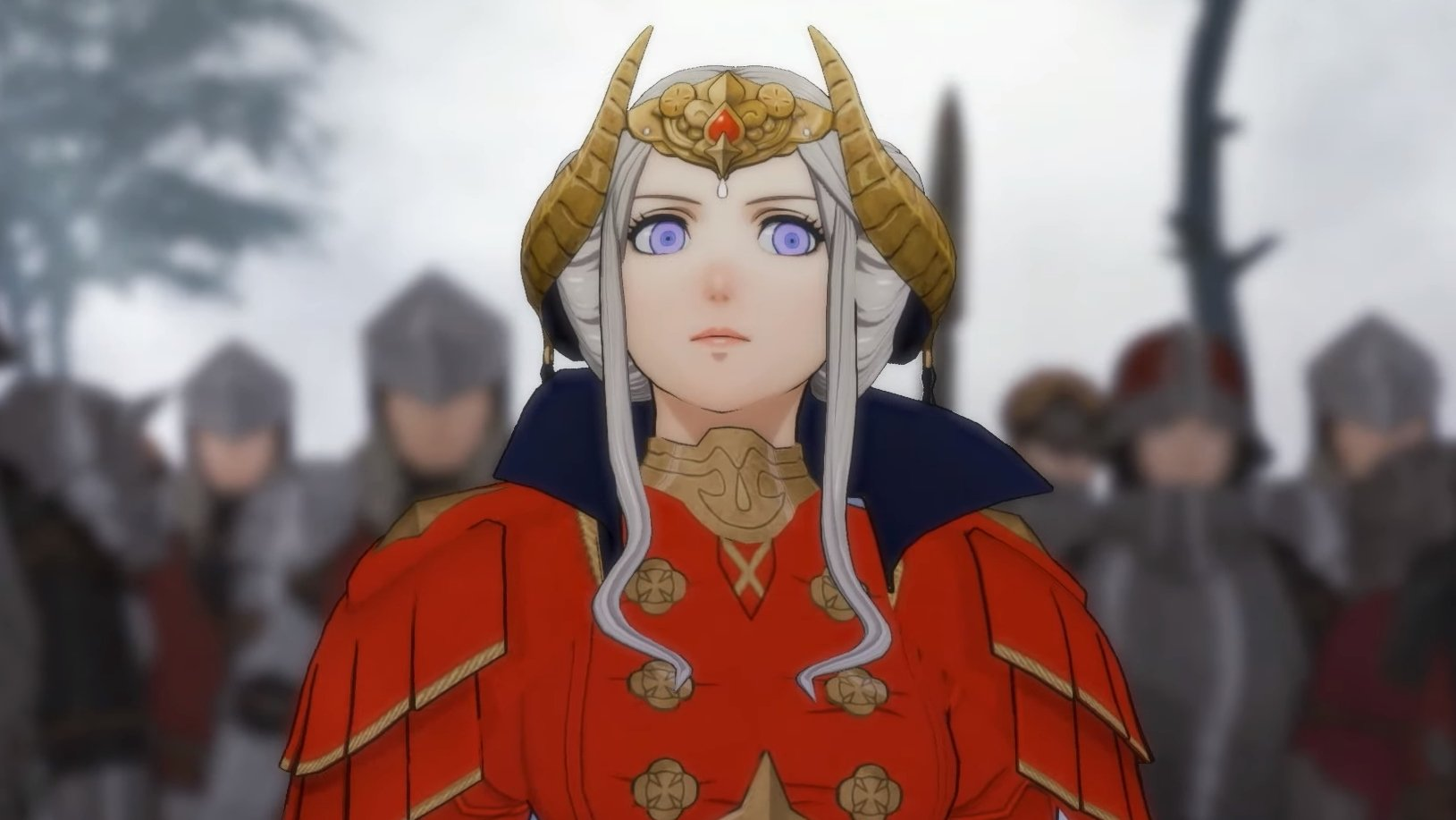 When does the Timeskip occur in Fire Emblem: Three Houses