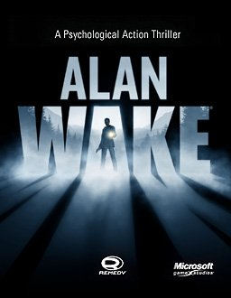Alan wake Control DLC