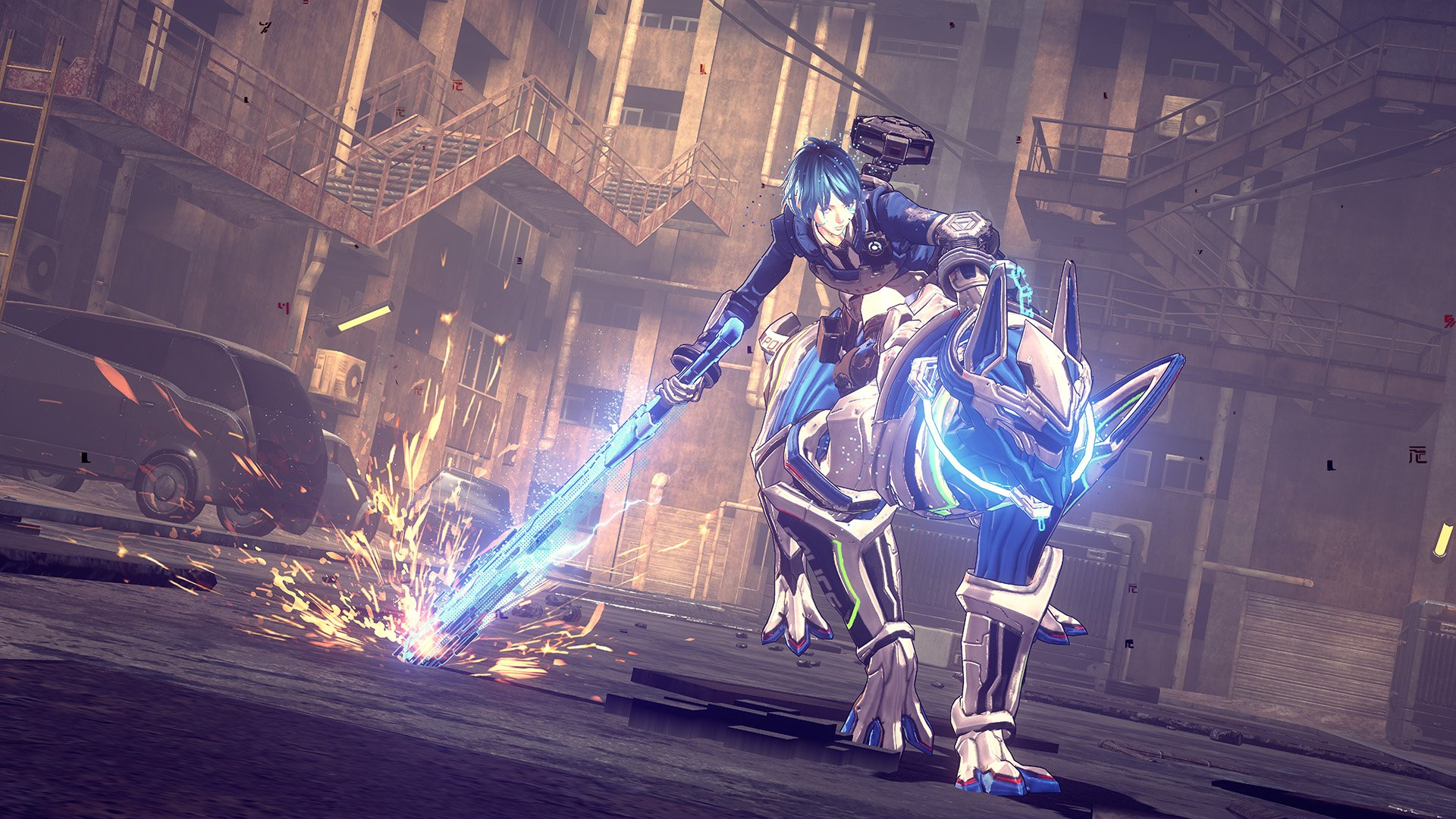 Astral Chain UK No 1 sales