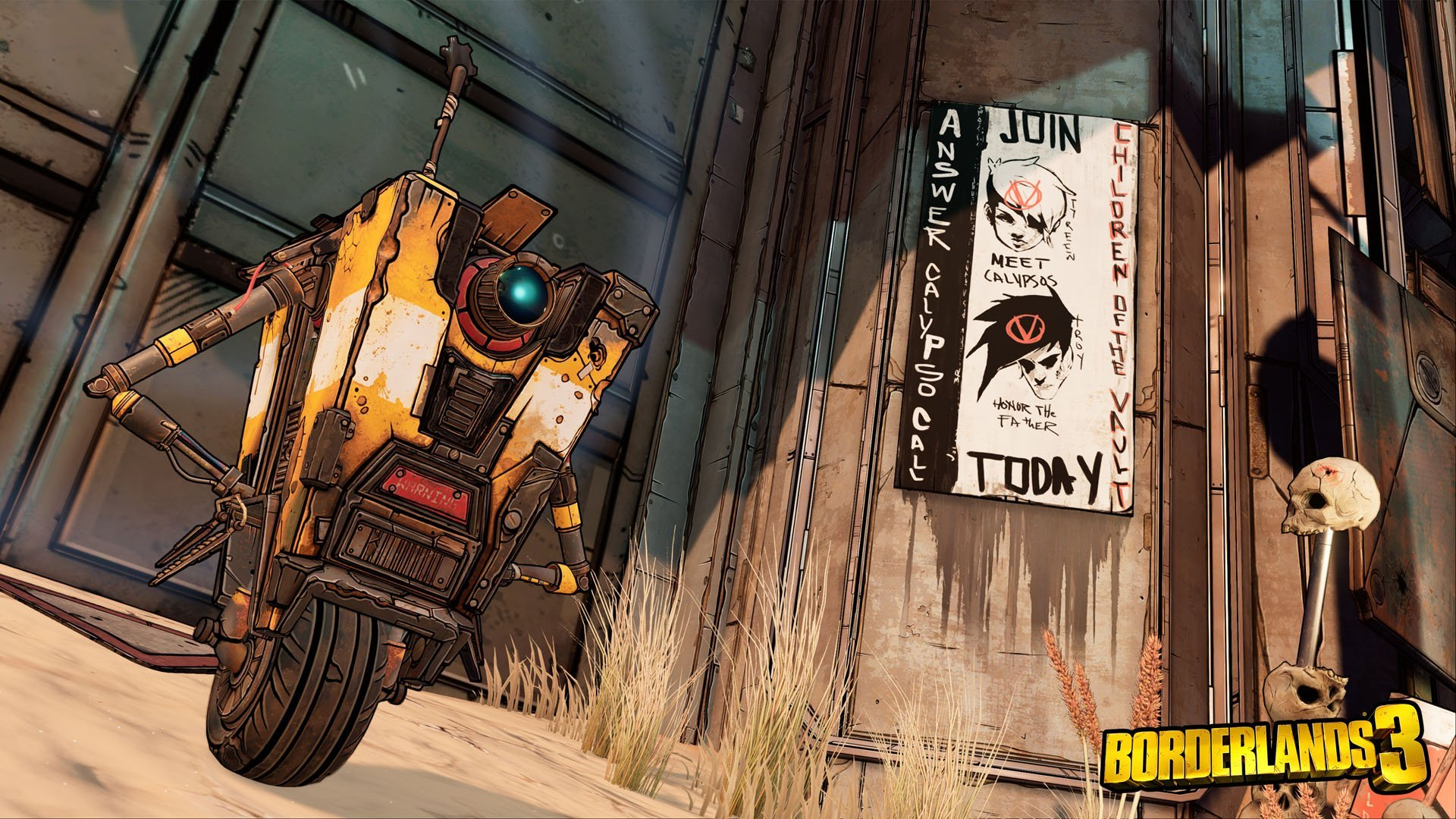 How to save in Borderlands 3