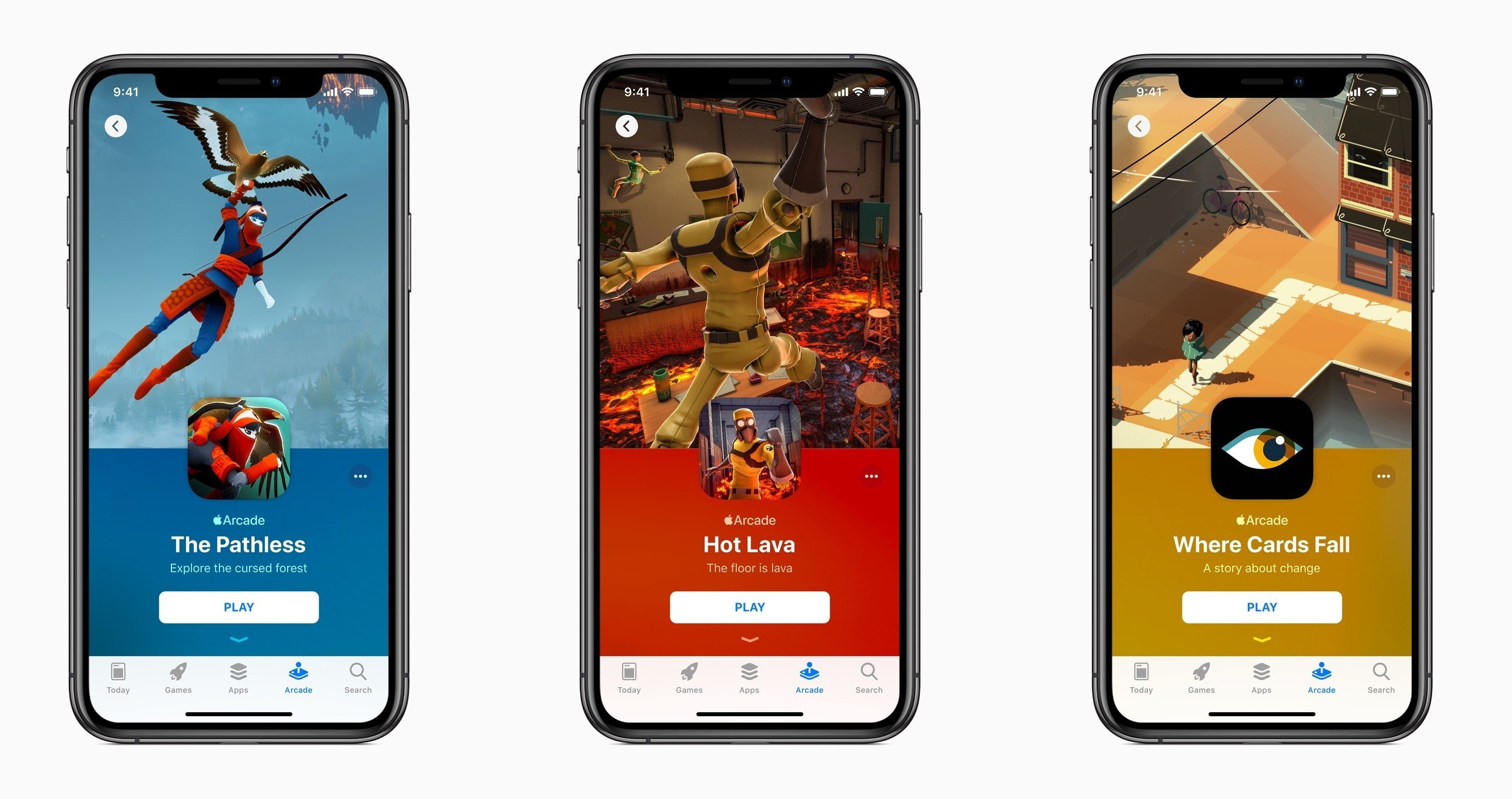Wondering if your device can update to iOS 13 or iPadOS and run Apple Arcade? Here's everything that's compatible!