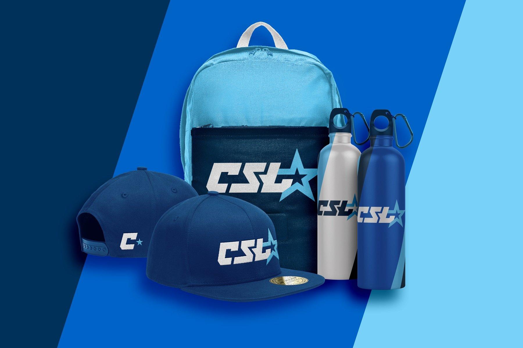 CSL celebrates massive rebranding