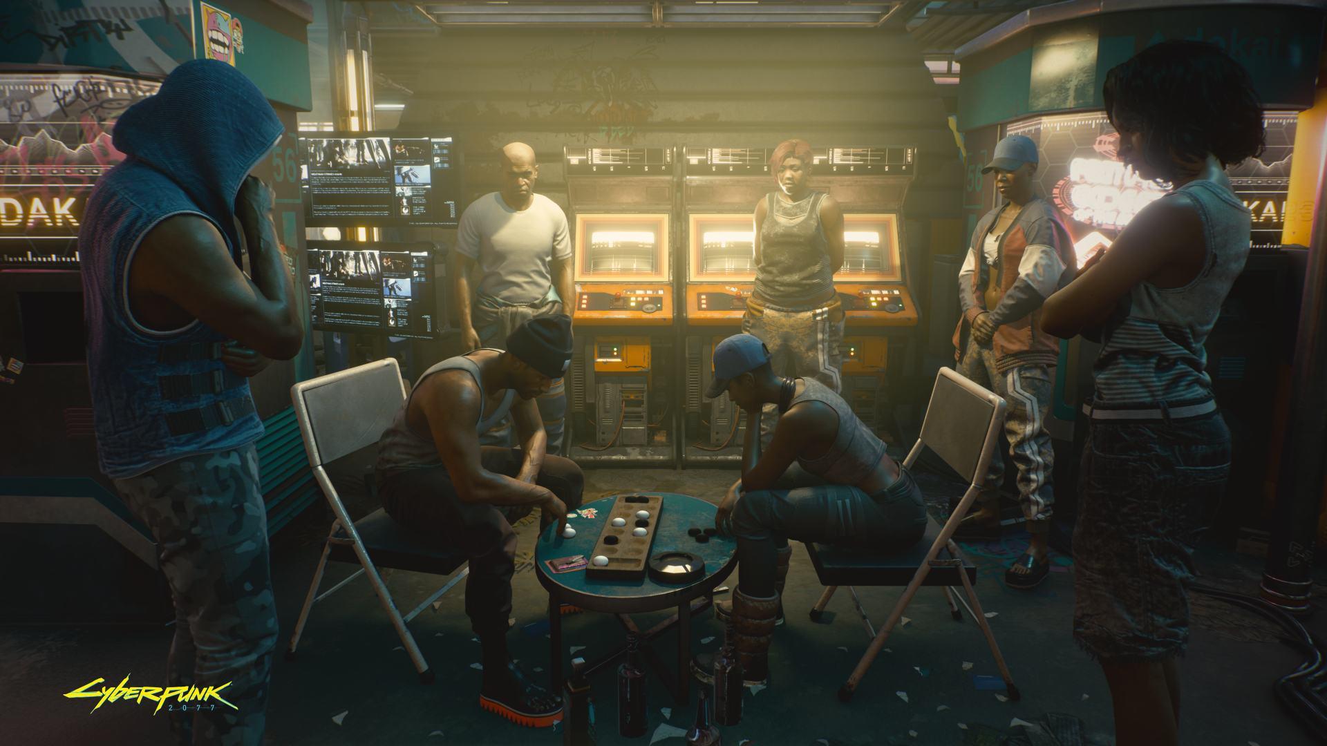 Cyberpunk 2077 multiplayer confirmed
