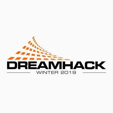 Smash Ultimate European Circuit times dates tournaments - DreamHack Winter