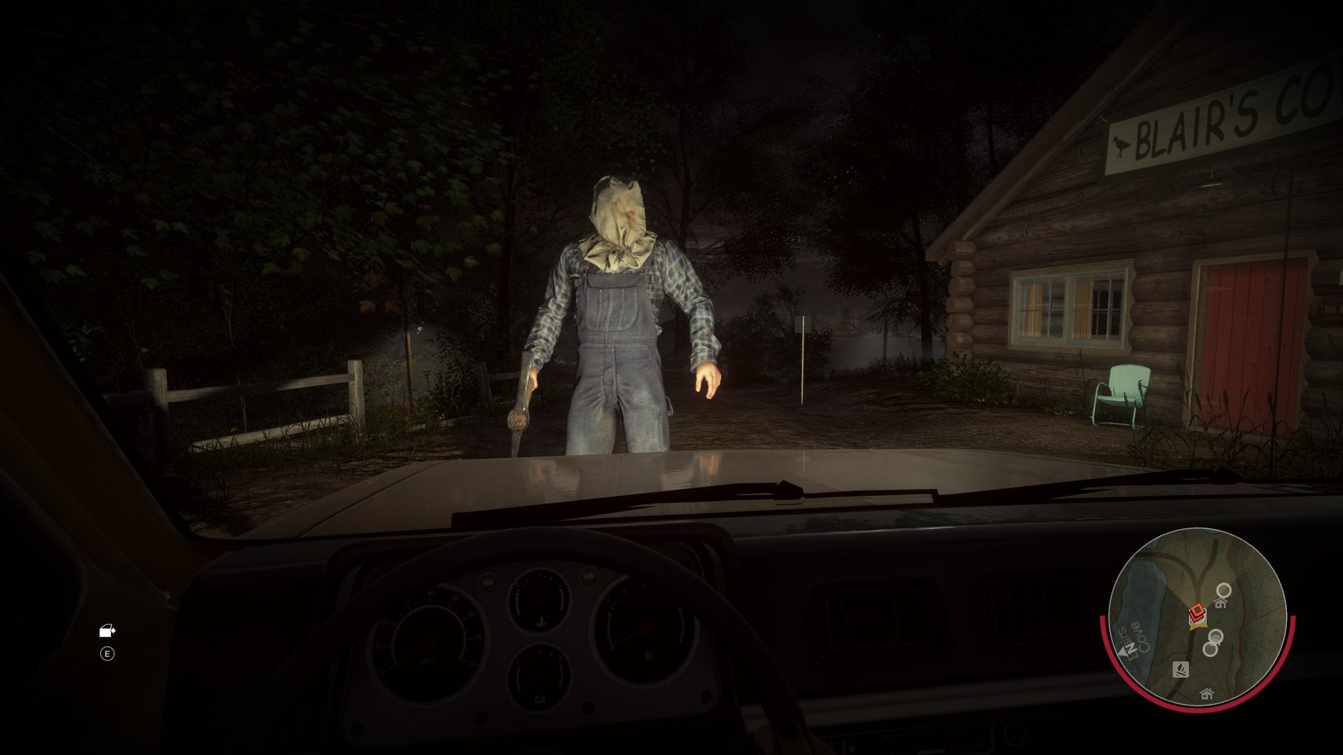Revisiting Friday the 13th: The Game on Friday the 13th