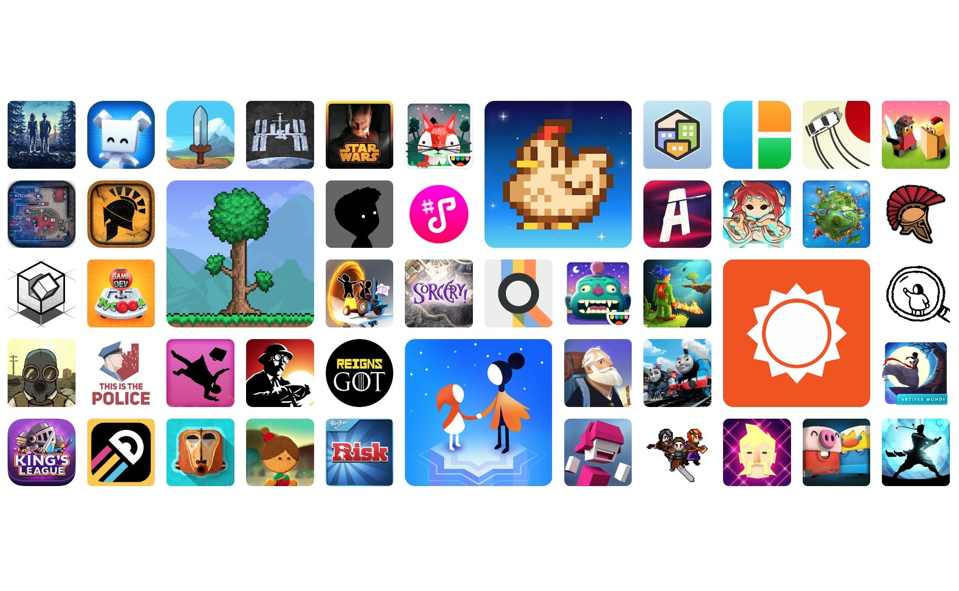 Below, we've listed all games and apps confirmed for Google Play Pass.