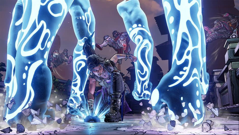 How to get the Porcelain Pipe Bomb in Borderlands 3