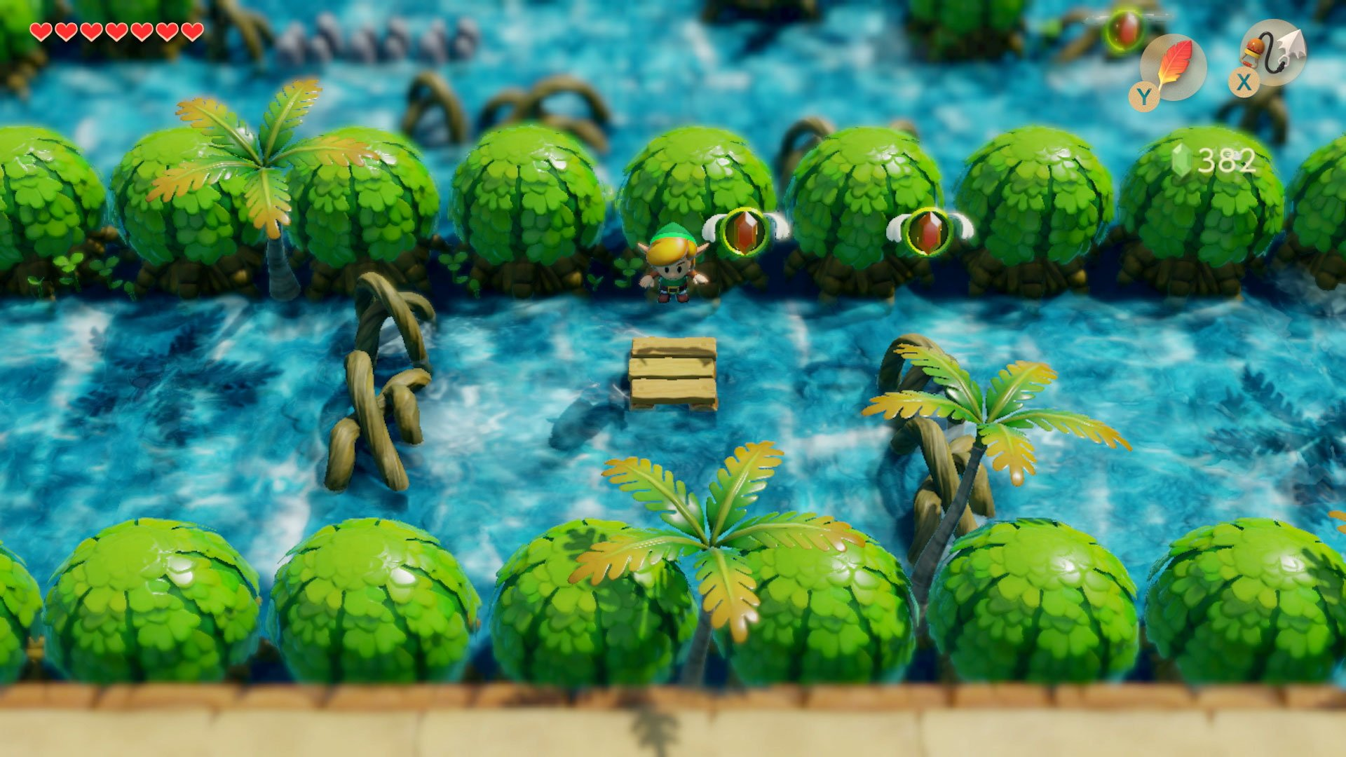 Where Is Marin After Animal Village In Link S Awakening