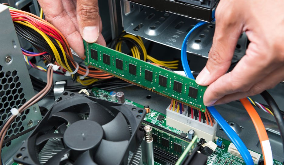 Installing HyperX DDR4 and DDR3 Memory