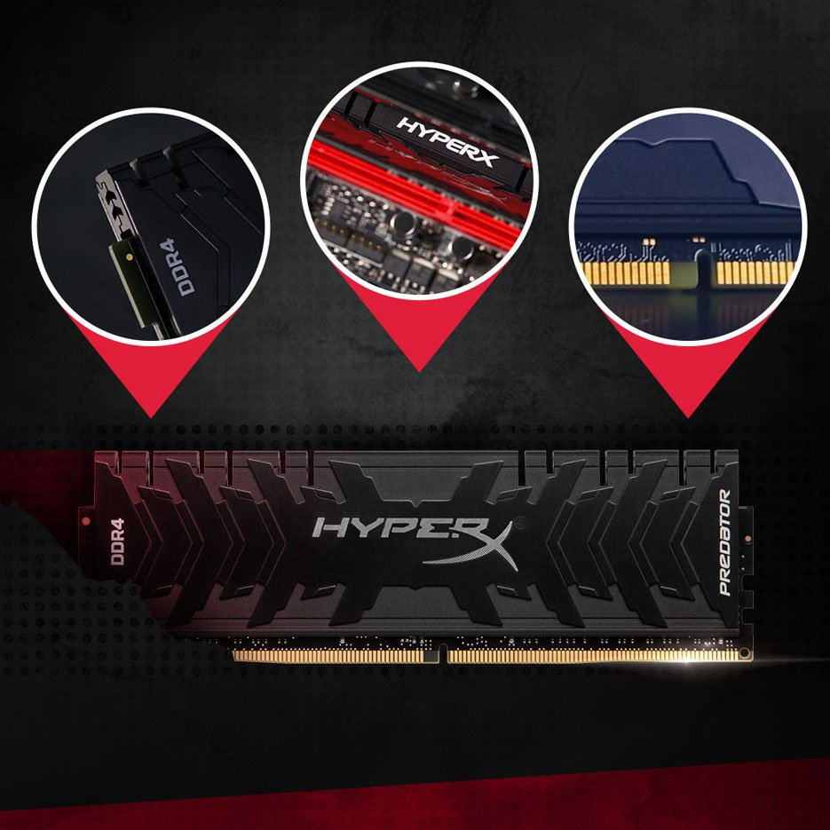 RAM Specifications