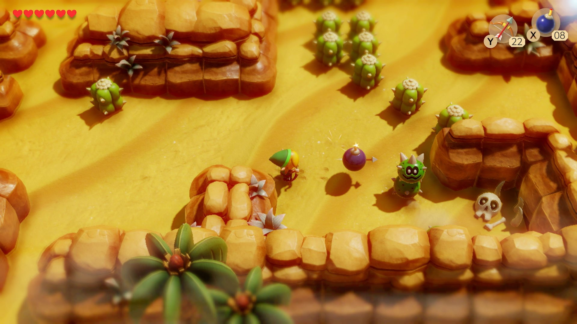 How long to beat Link's Awakening?
