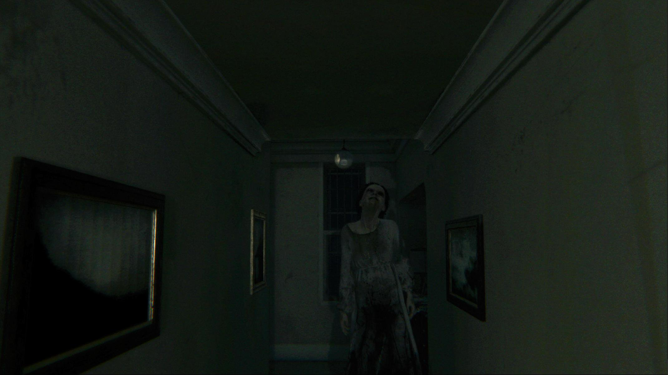 Haunting new P.T. secret discovered