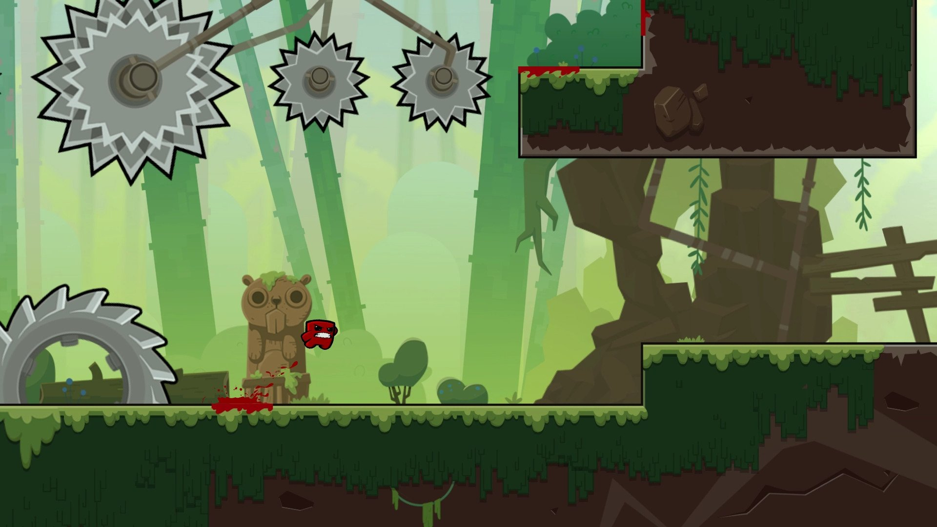 PAX West 2019: Super Meat Boy Forever