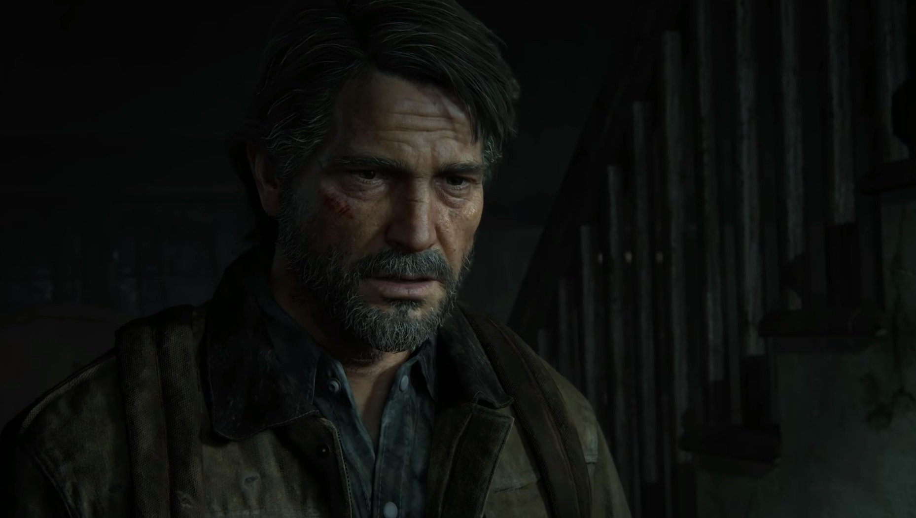 Guess who's back in The Last of Us Part II? It's Joel!