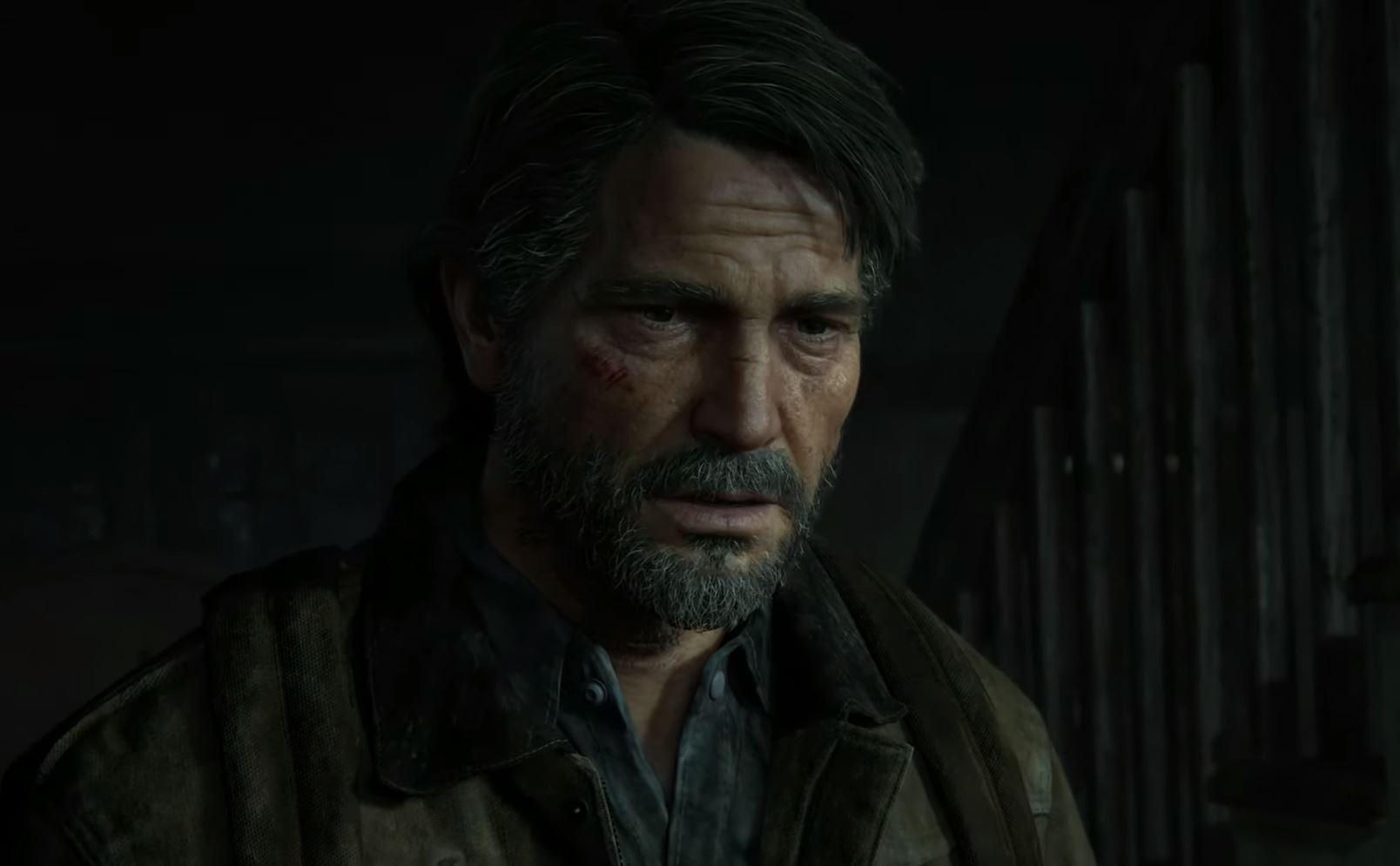 Release date for The Last of Us Part II revealed