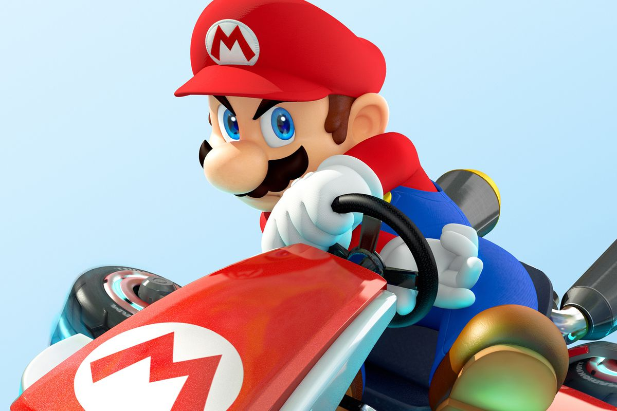 How to unlock Ranking in Mario Kart Tour