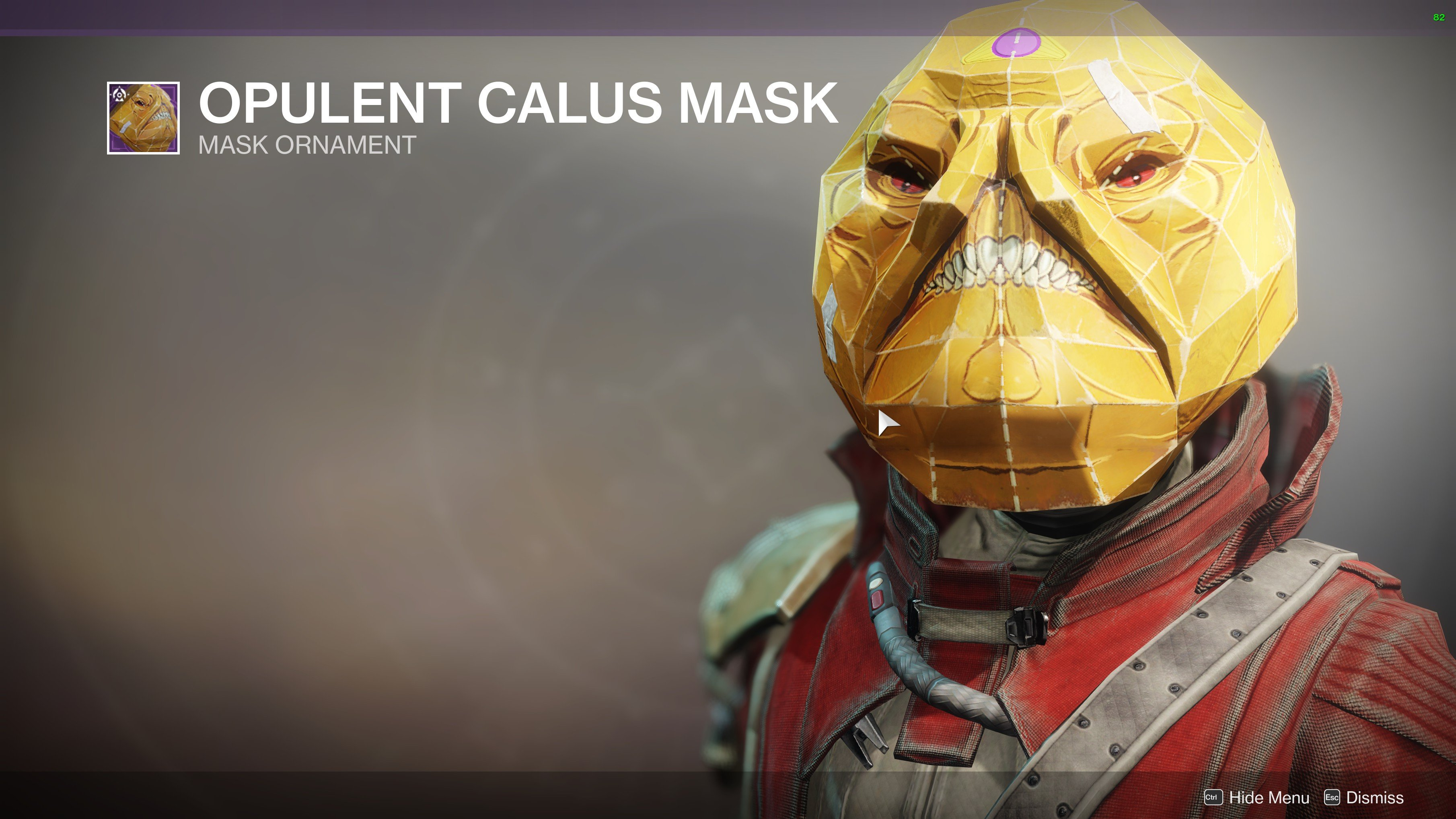 Best way to farm Chocolate Strange Coins in Destiny 2 to buy this amazing Calus mask.