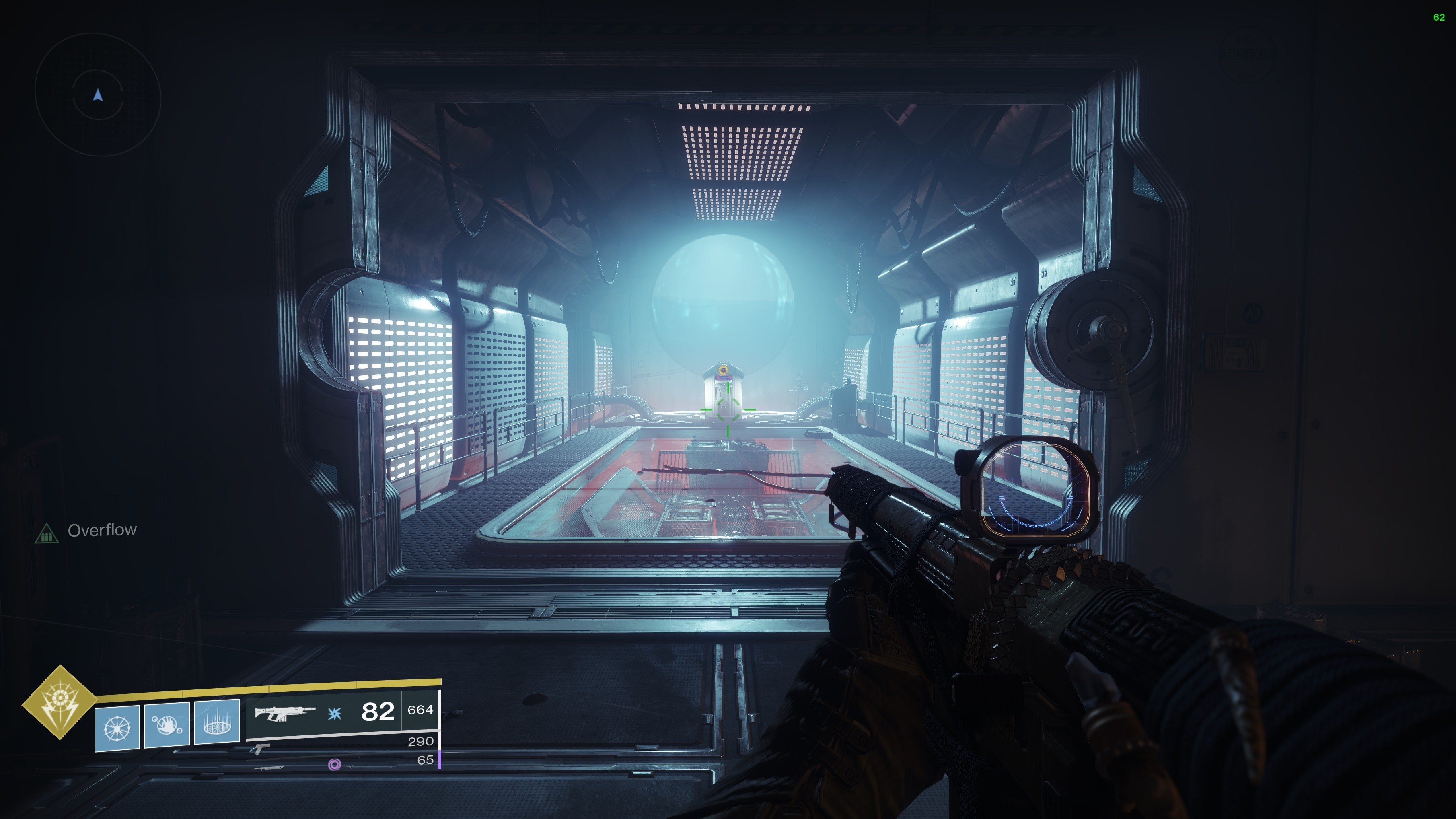 The last Jade Rabbit is located inside the Firewall corridor in K1 Revelations. Make sure you have the Data Fragment first.