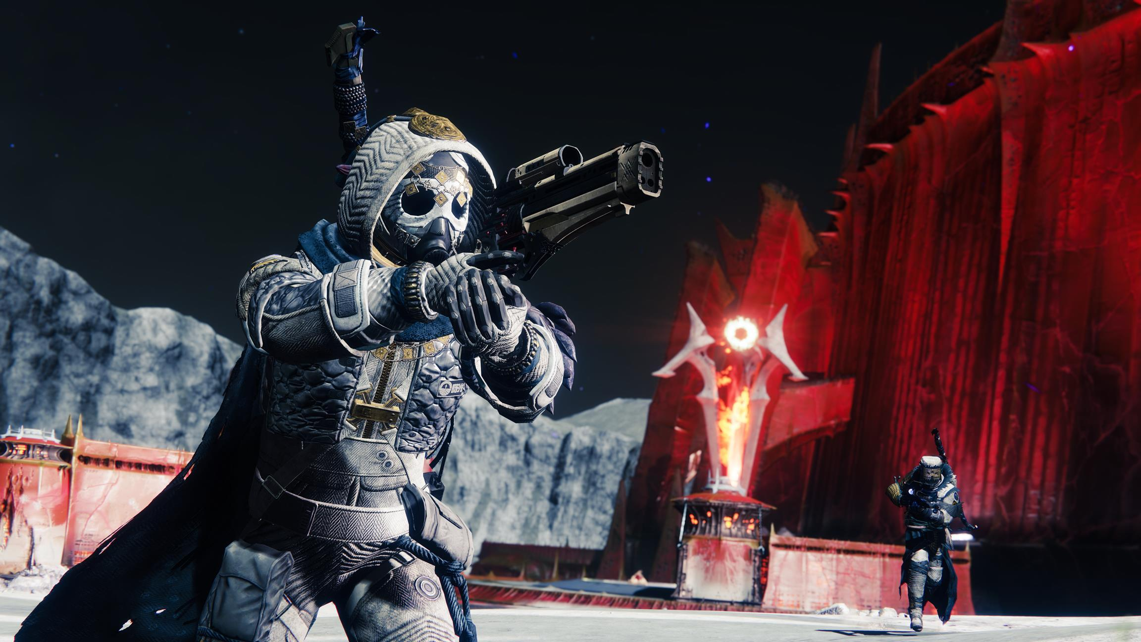 How to perform a Finishing Move in Destiny 2