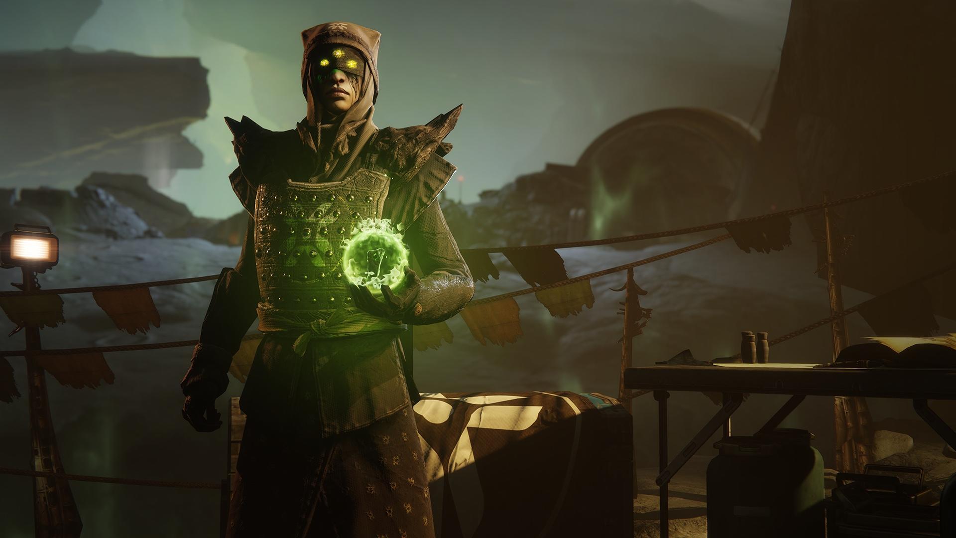How to redeem pre-order bonuses in Destiny 2: Shadowkeep