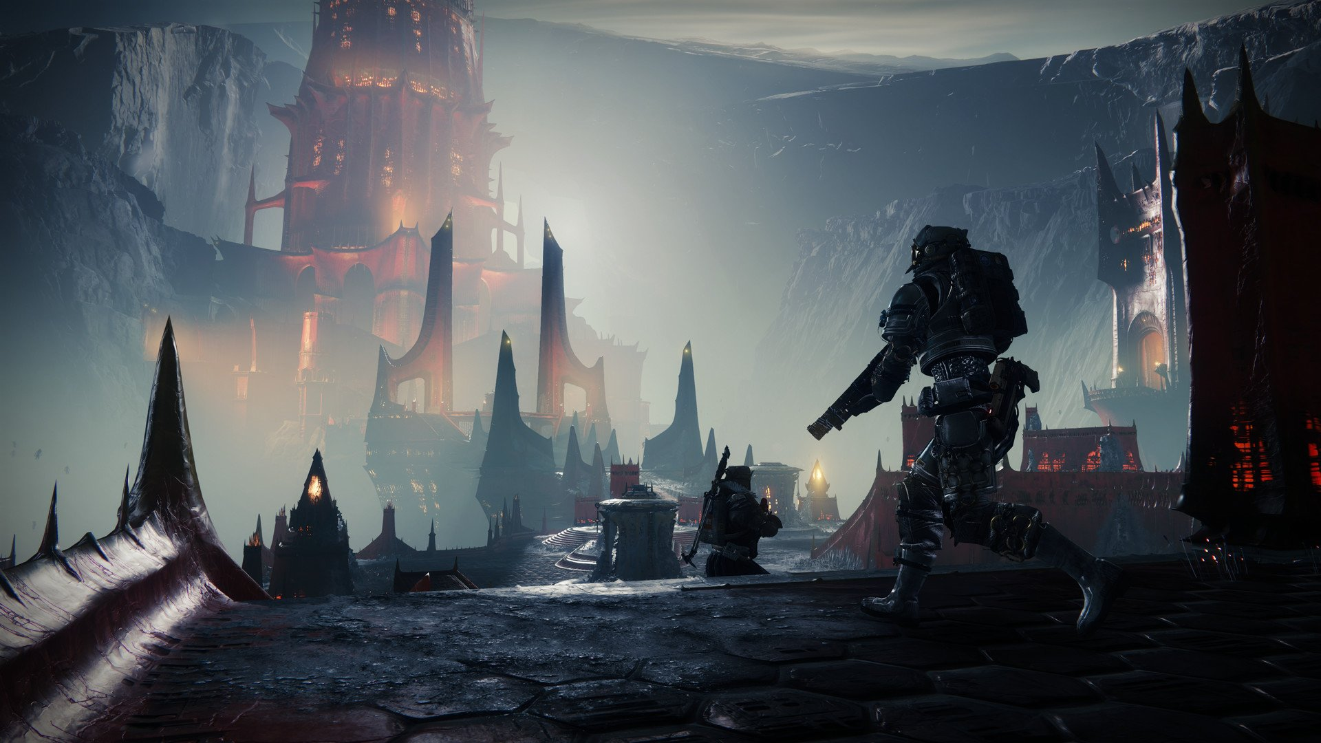 What is Unstable Essence in Destiny 2: Shadowkeep