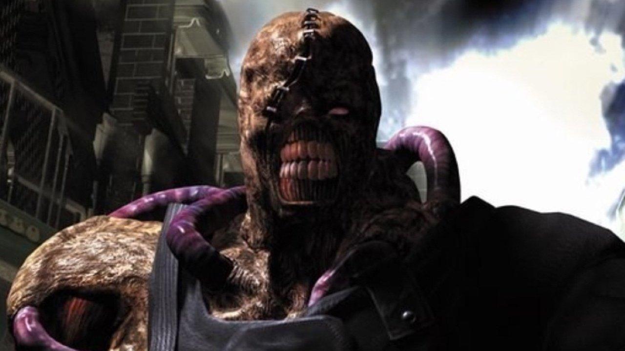Horror games that deserve a remake resident evil 3