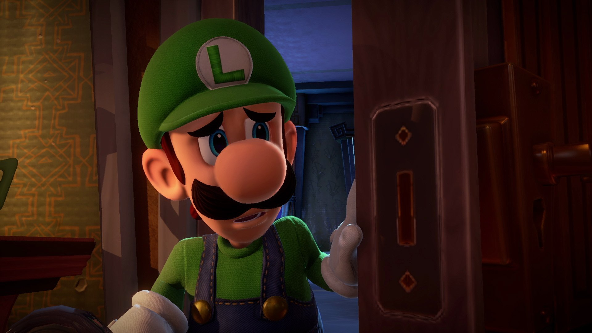 All of the unlock times for Luigi's Mansion 3.