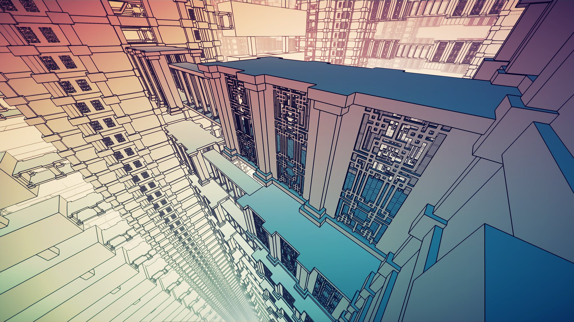 Manifold Garden gets surprise release date