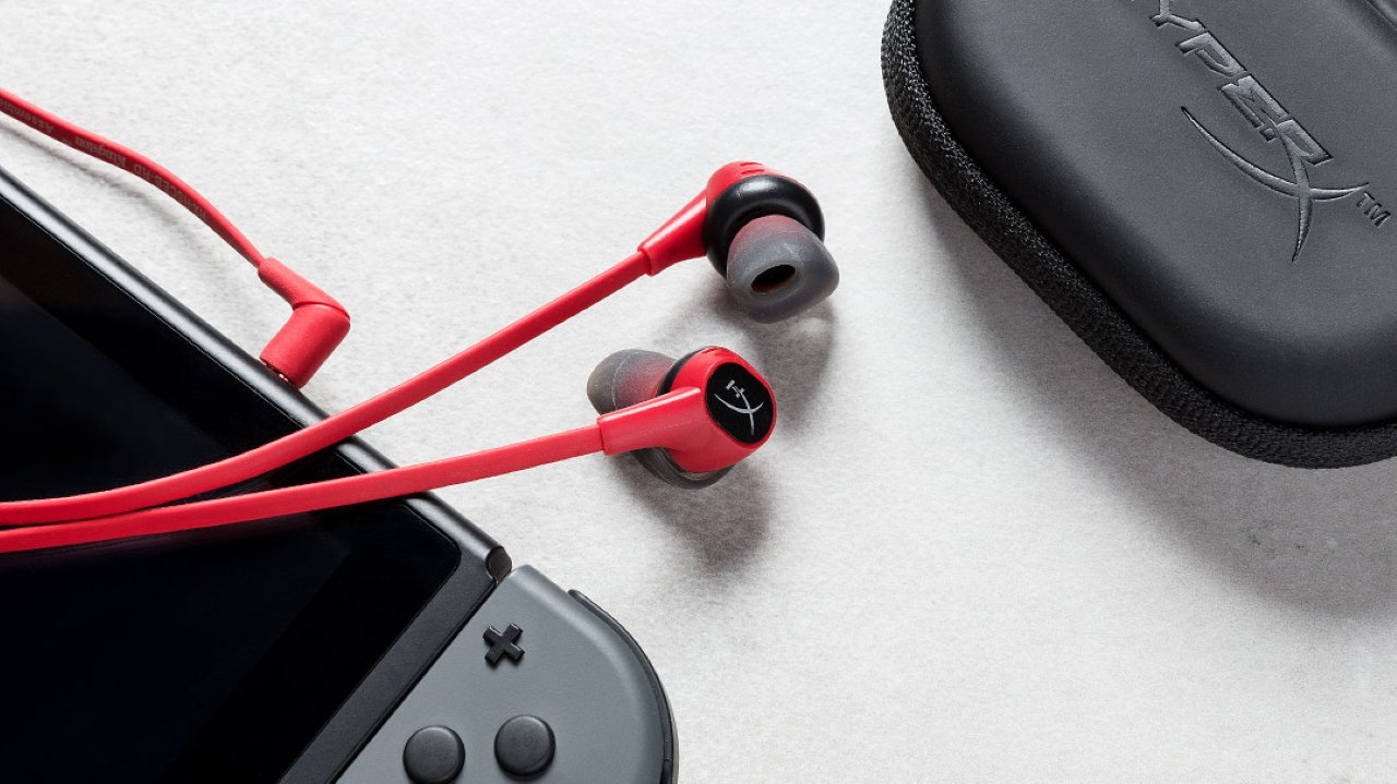Nintendo Switch gift guide 2019 earbuds headphones