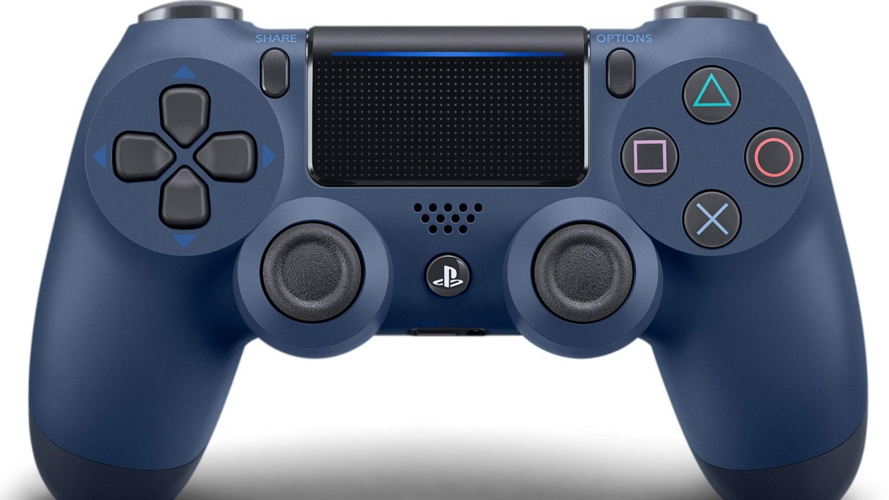 Ps4 accessories gift guide 2019 control