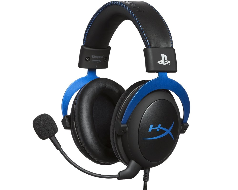 PS4 Headset gift guide 2019