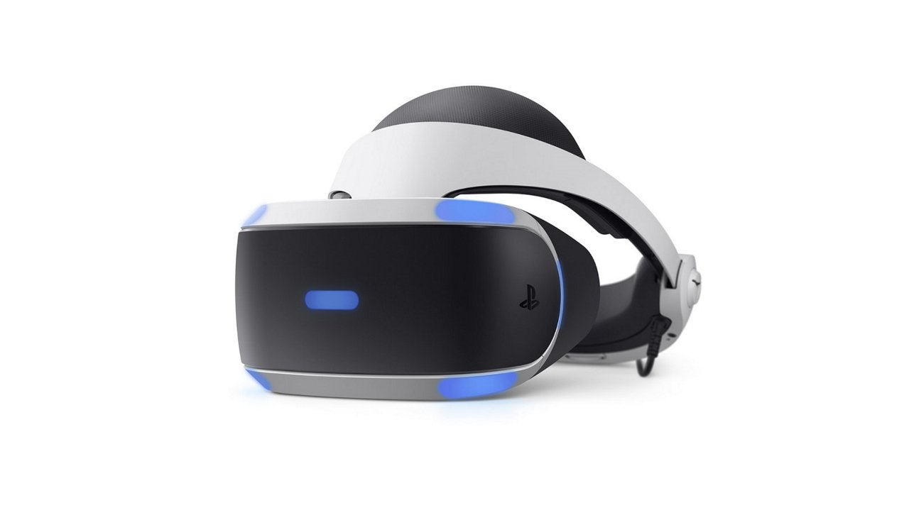 PSVR Holiday gift guide 2019