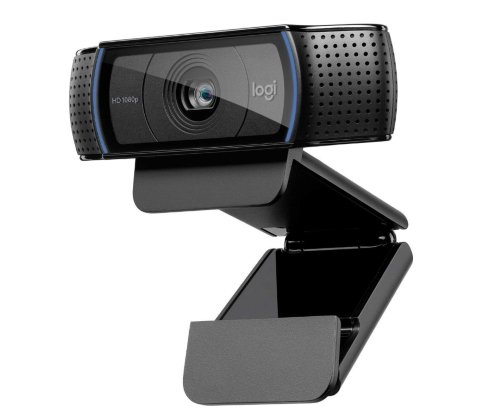 Streamer holiday gift guide best webcam