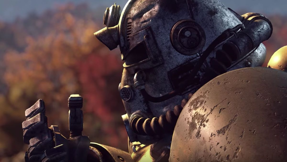 Bethesda delays Wastelanders update for Fallout 76