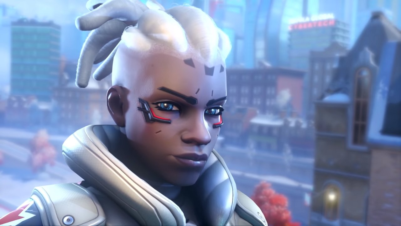 All new characters in Overwatch 2