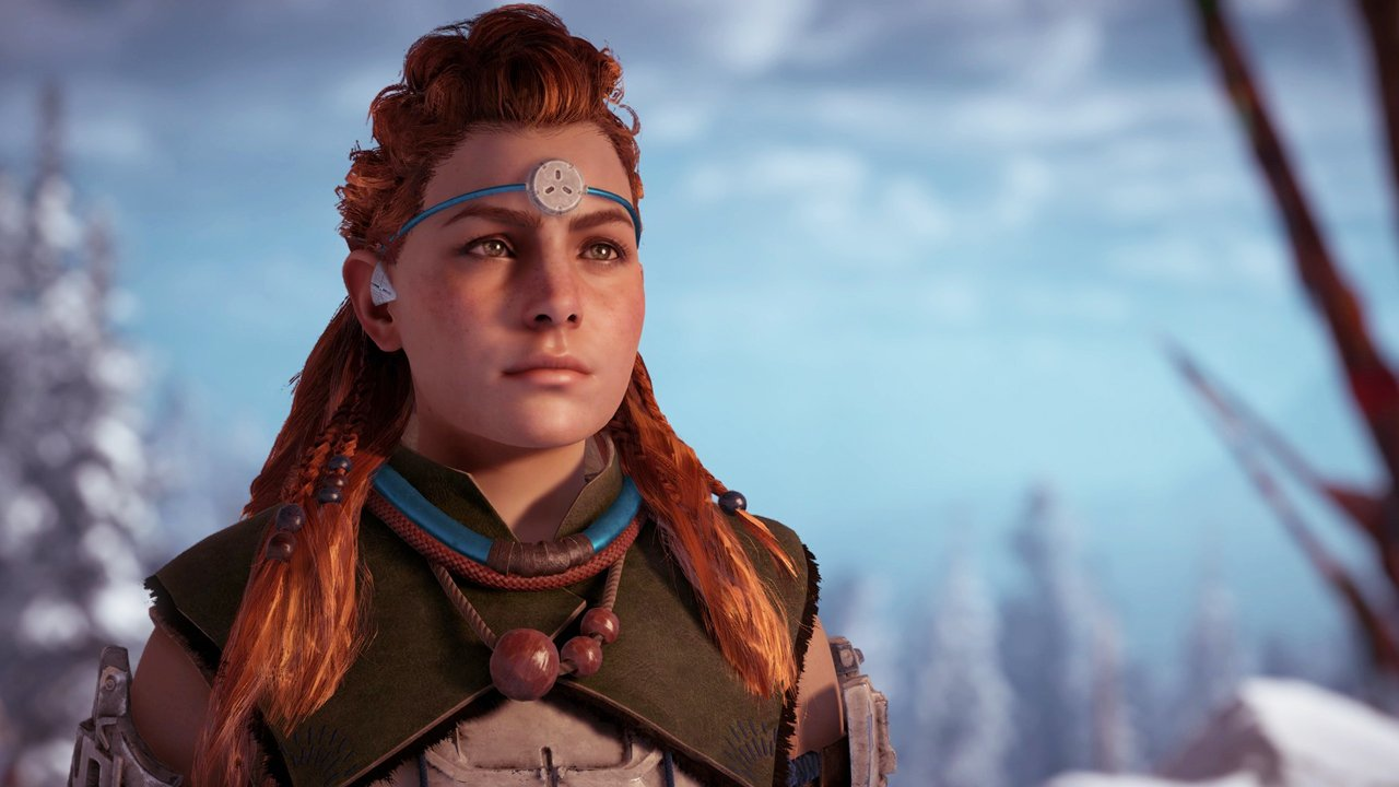 News of a Horizon Zero Dawn sequel wouldn't be surprising given how well the game performed in 2017.
