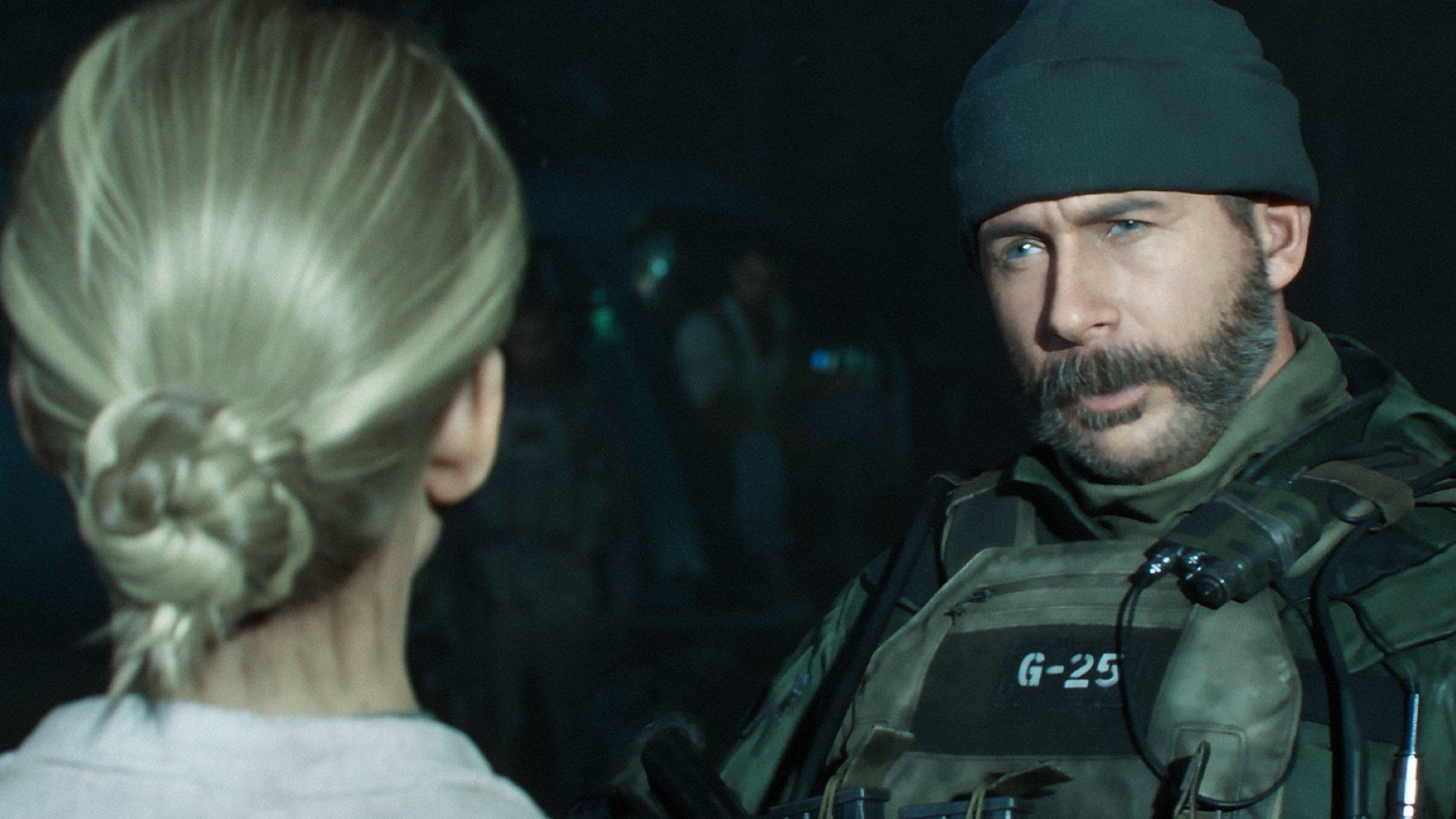 Call of Duty Modern Warfare Walmart Black Friday 2019