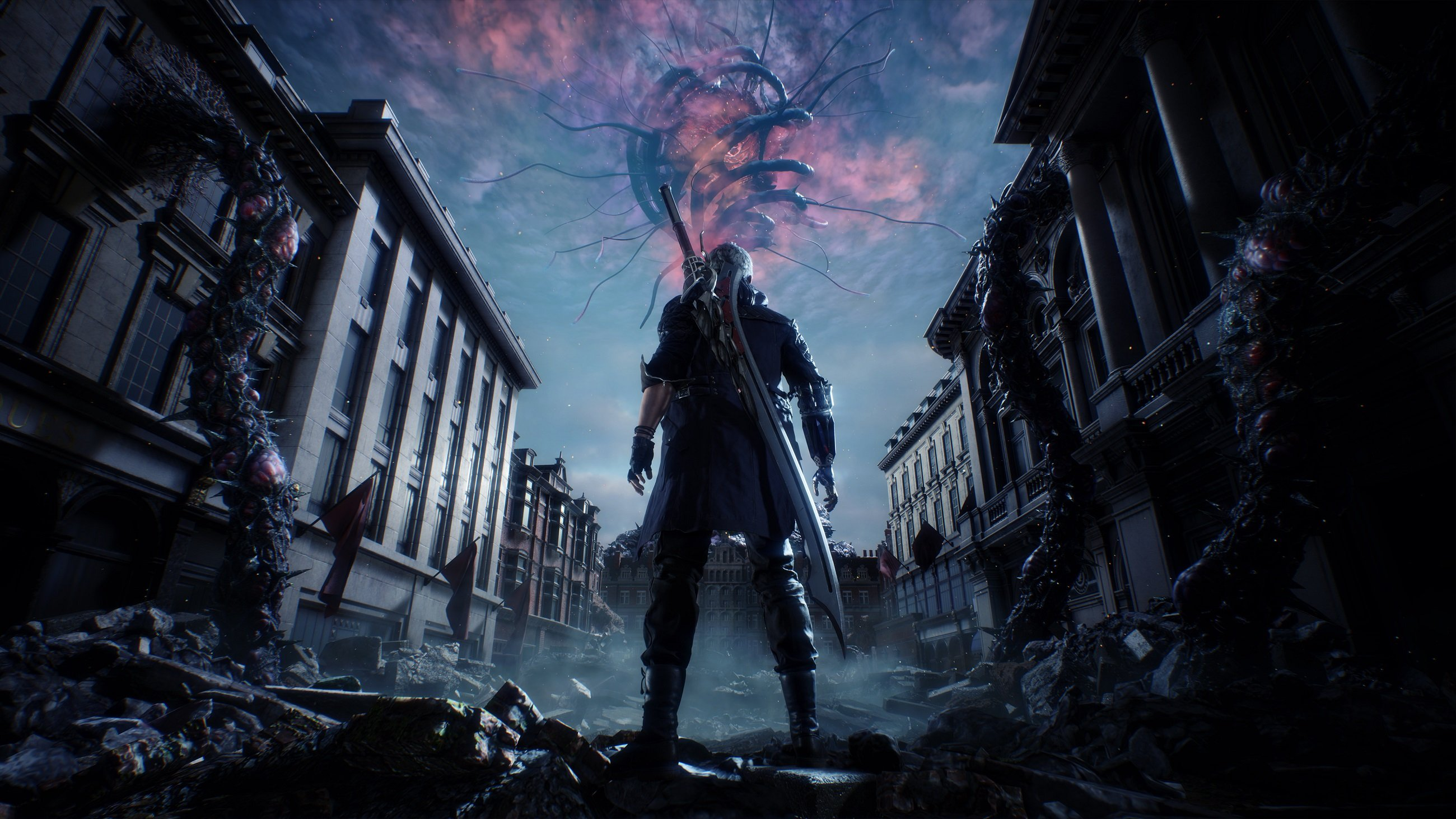 Best Devil May Cry 5 deals for Black Friday 2019