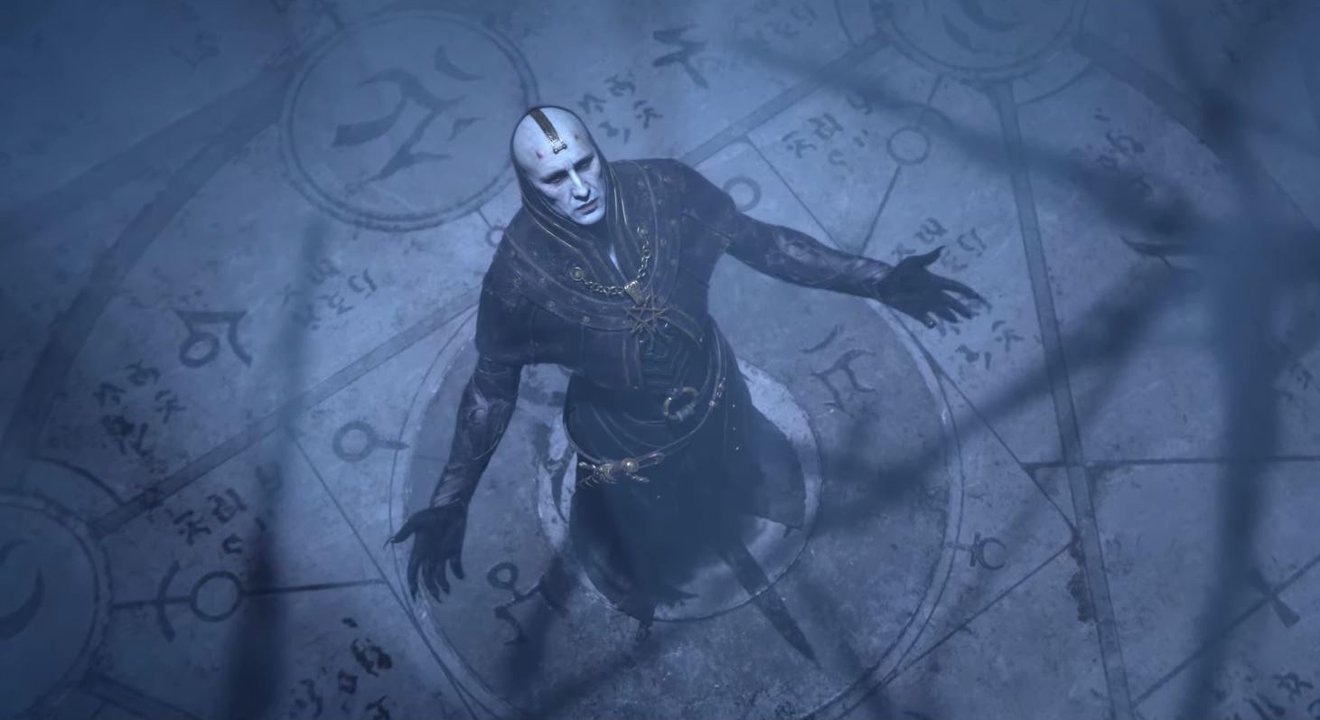 Diablo 4 trailer excites fans at BlizzCon 2019