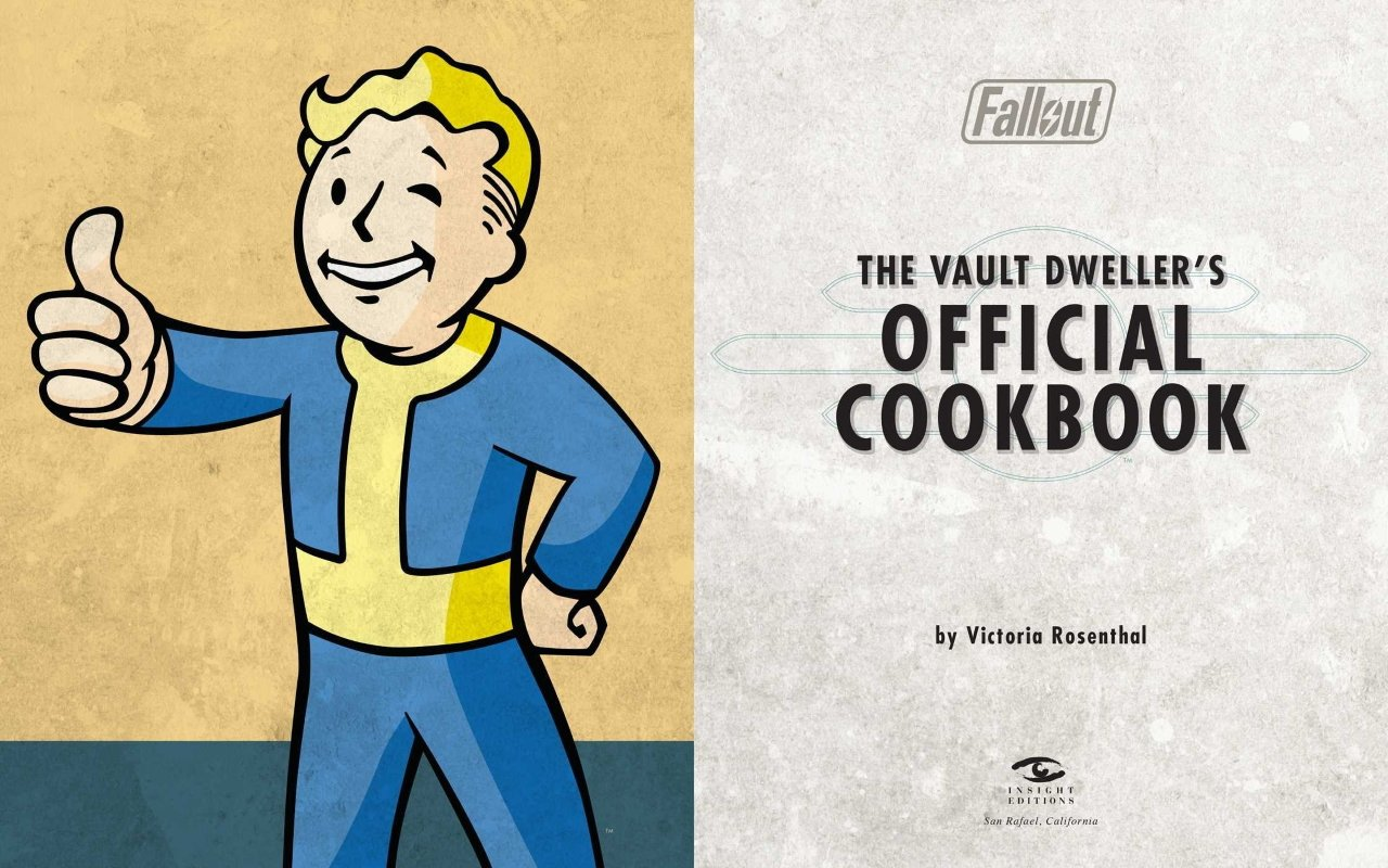 video game cookbooks holiday gift guide 2020