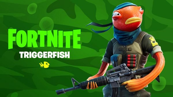 Fortnite Fishing Frenzy competition How to take part