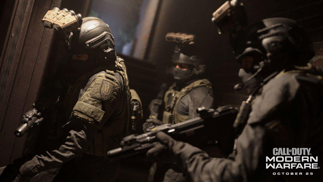 Gamestop Black friday 2019 ad deals Modern Warfare