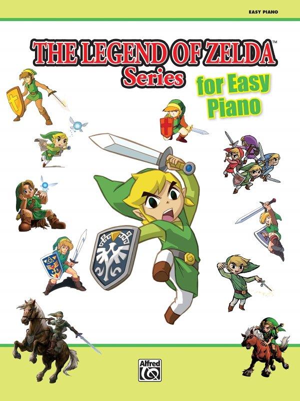Christmas gift guide 2019 music loving gamer sheet music