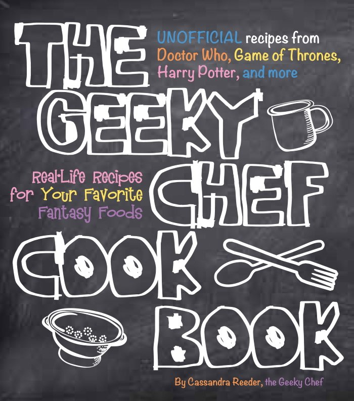 Christmas gift guide for gamers geeky chef