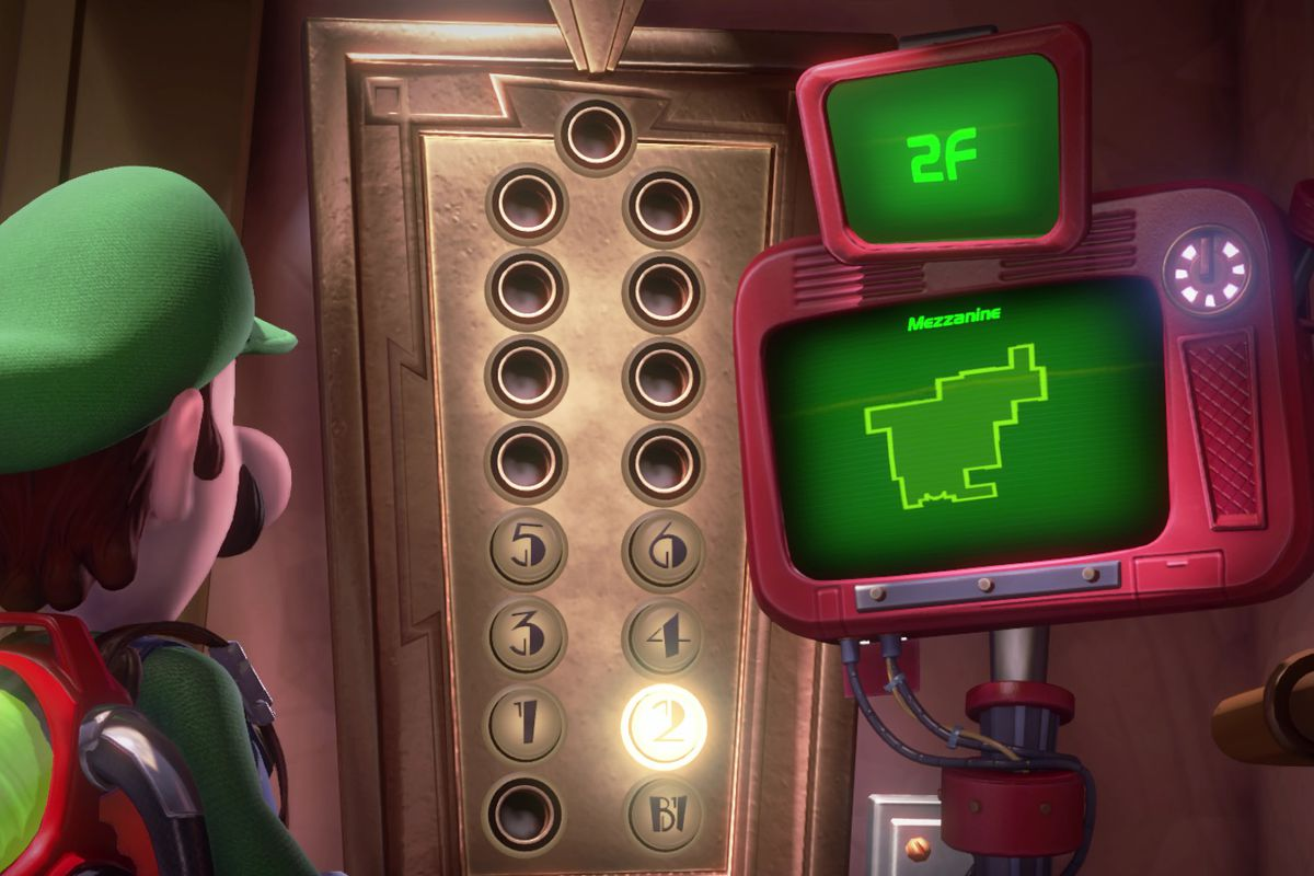 The billiards table is located on 2F in Luigi's Mansion 3, and can be completed by using your Poltergust G-00 to move all of the balls into the side and corner pockets.