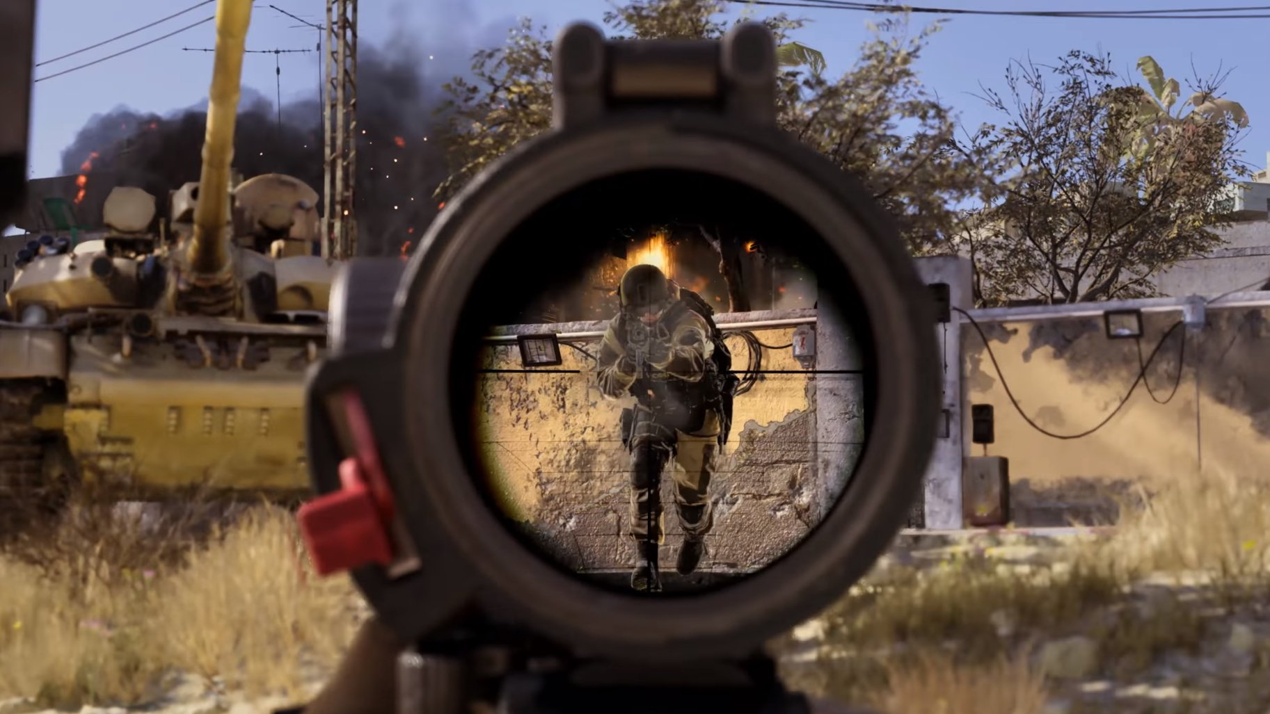 How to play Hardcore in Call of Duty: Modern Warfare