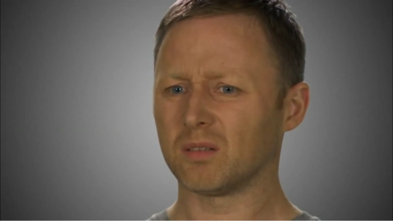Scottish comedian Limmy is now a full-time Twitch streamer